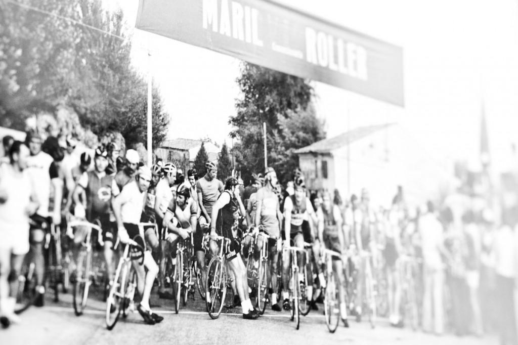 50 anni - noleggio camper Verona Rovigo - Nuova Maril