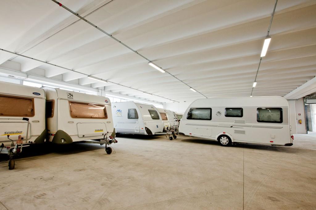 caravan Verona Rovigo - Nuova Maril